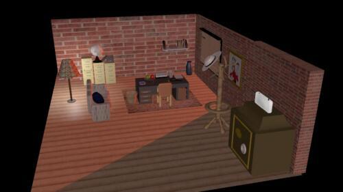 Detektivbureau